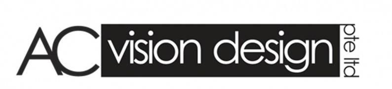 AC Vision Design Logo