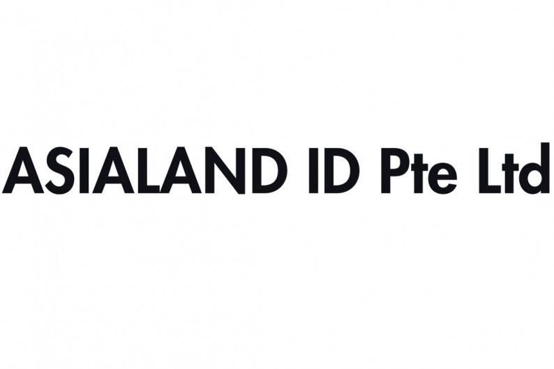 Asialand ID logo