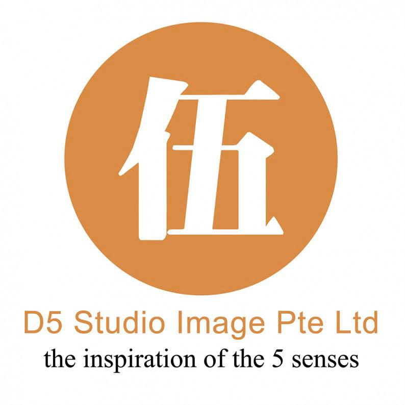 D5 Studio Image logo