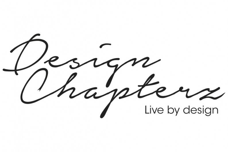 Design Chapterz logo