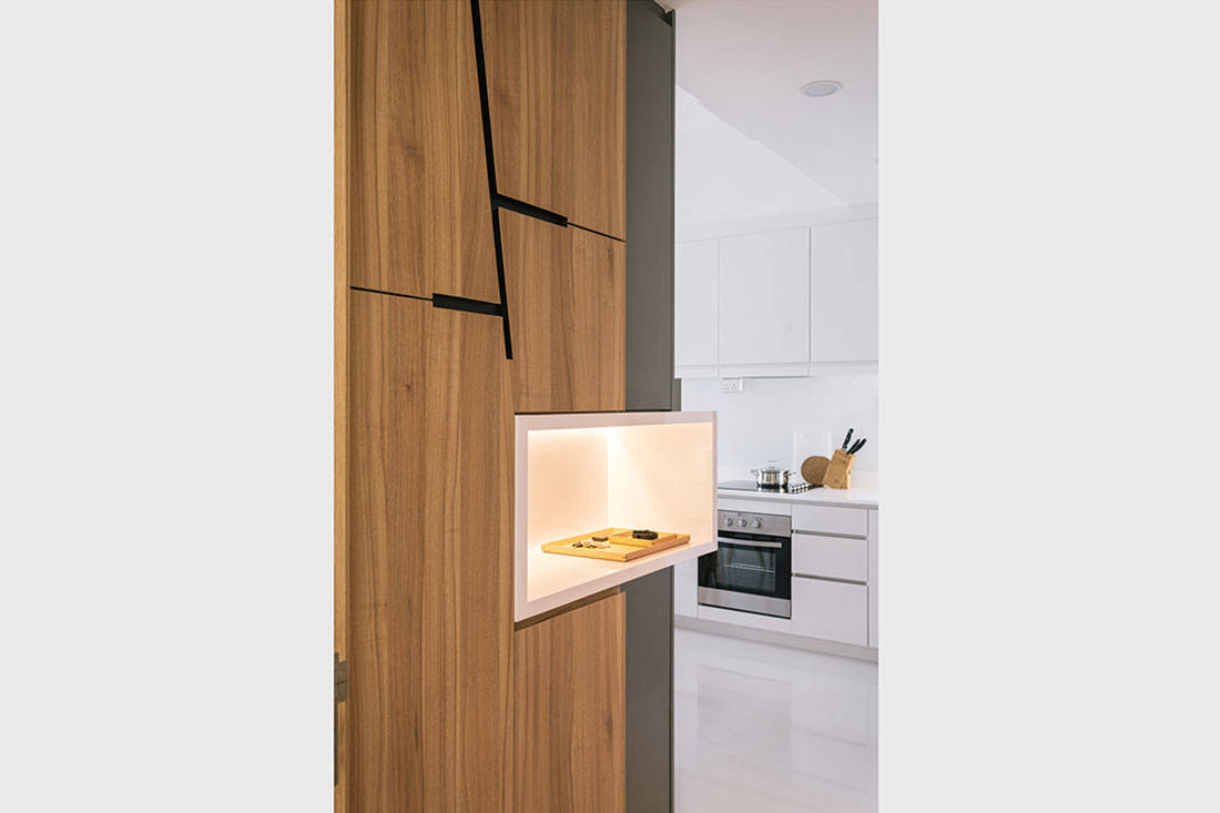 Small space solution maximum storage with minimal footprint lookbox living - Small storage space for rent minimalist ...
