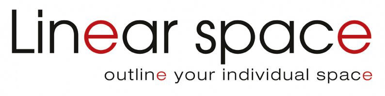 linear Space Logo
