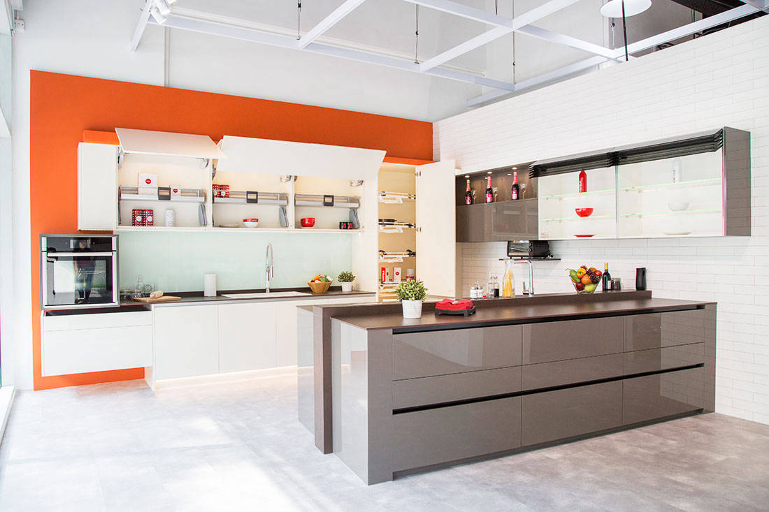 Designing The Kitchen Of The Future With H Fele Lookboxliving
