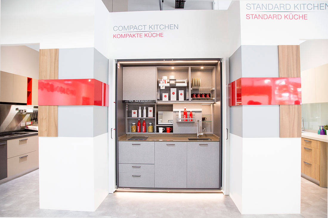 Designing the kitchen of the future with Häfele | Lookboxliving