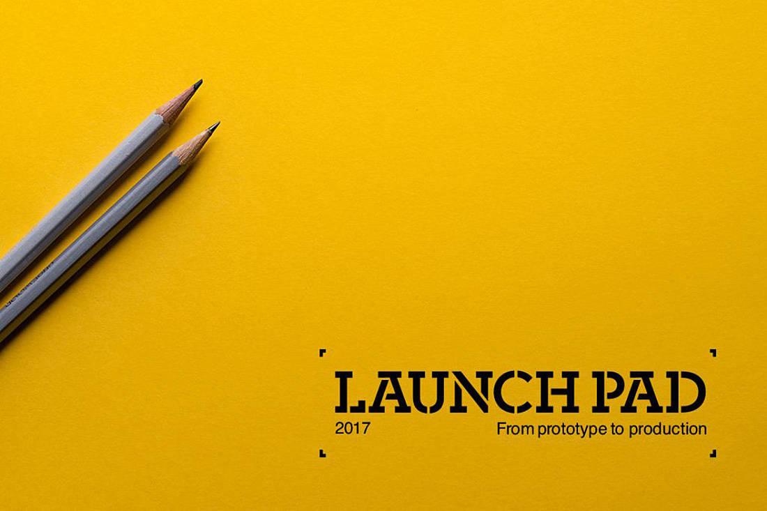 Launchpad-2017