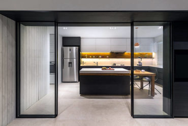 Designing your kitchen as the heart of your home