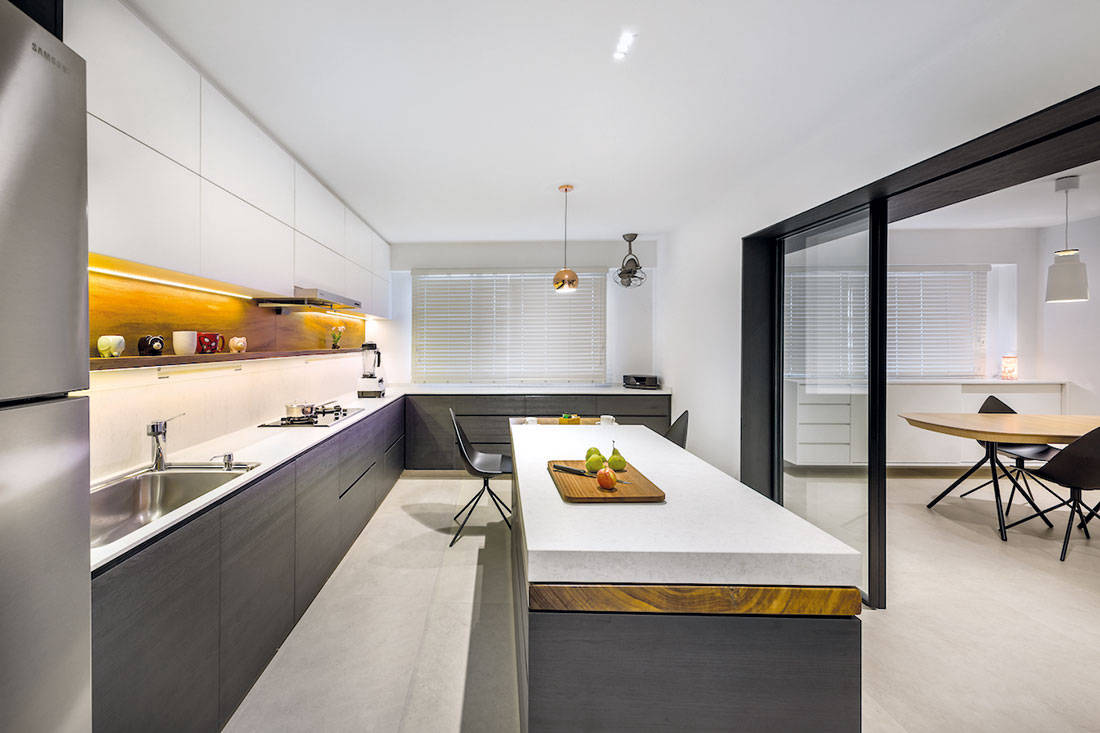 Designing your kitchen as the heart of your home | Lookboxliving