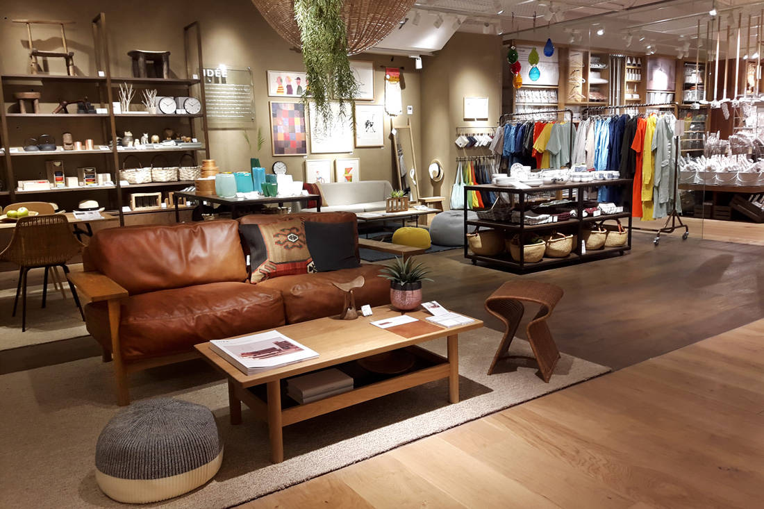 home decor stores singapore 5 things at muji plaza singapura that you won t see 11232