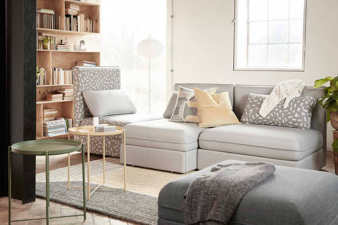 Sustainable living can be easy ikea shows how lookboxliving for Ikea home planner 2017