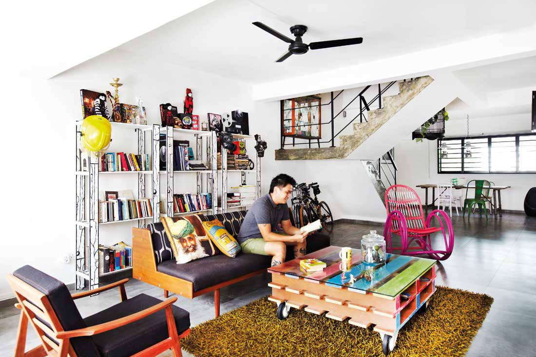 Home Reno: Should You DIY Or Engage An Interior Designer?