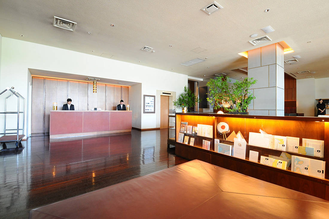 The claska design hotel in tokyo is both stylish and for Design hotel tokyo