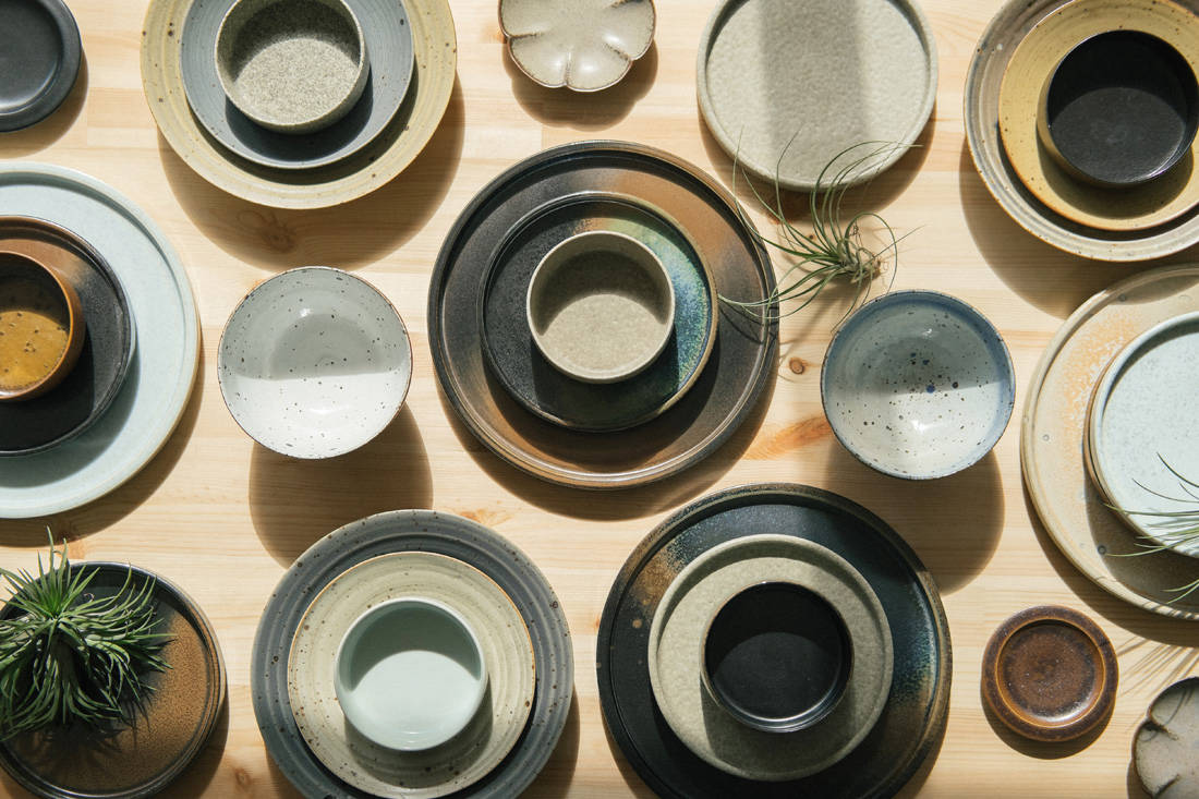 Lookbox Living & Beautiful handmade tableware for entertaining at home ...
