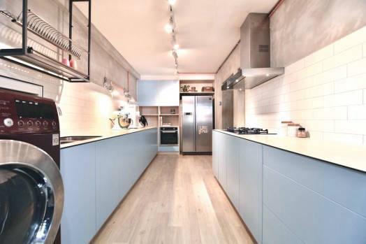 van hus interior design jumbo hdb flat home modern scandinavian style
