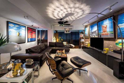 5-room HDB