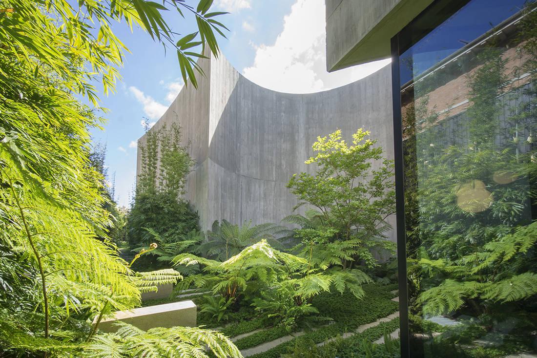 Towers Road award-winning house design Australia architecture modern home