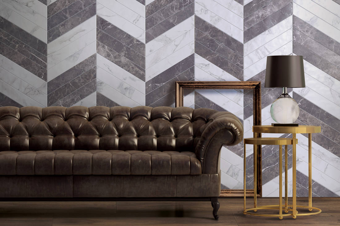 stylish material alternatives to natural looking surfaces stone