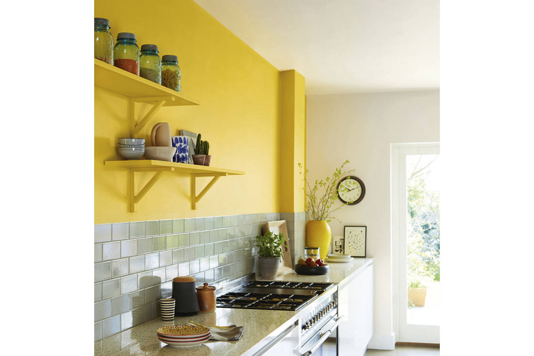 Home Reno: The best types of paints and colours for your home ...