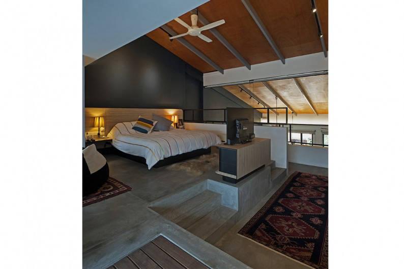 hartamas bedroom