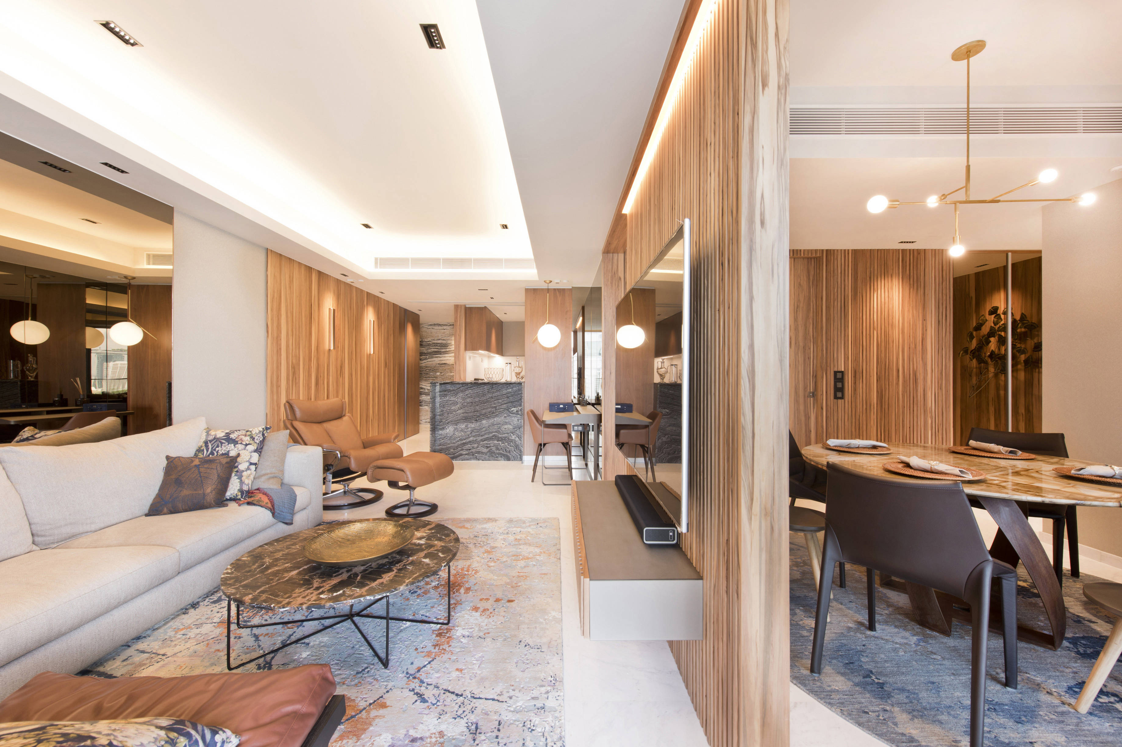 Announcing the lookbox design awards shortlist for for Interior design firms