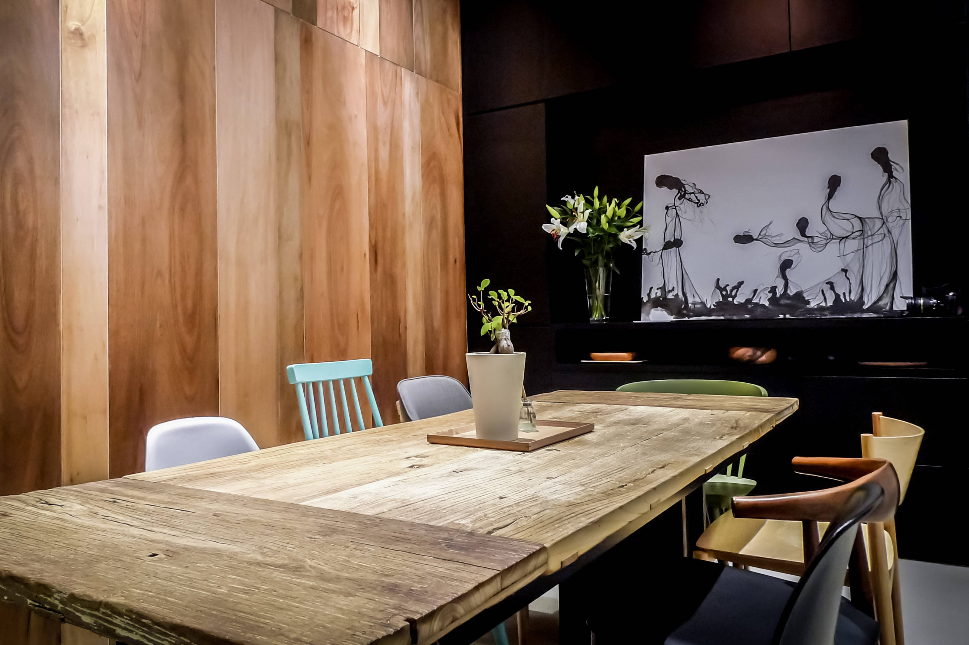 Announcing the Lookbox Design Awards shortlist for Outstanding Space