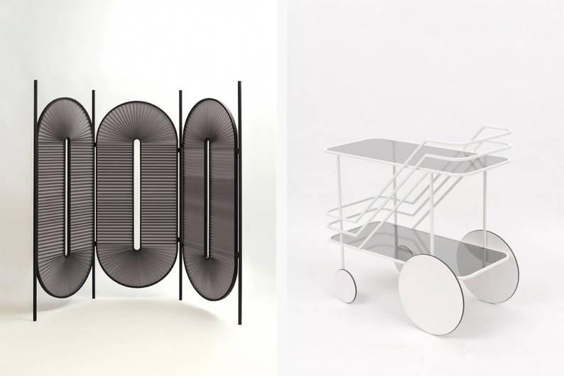 dante goods and bads screen trolley