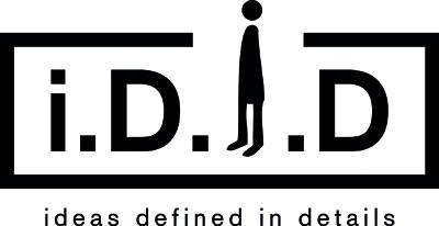 I.D.I.D logo