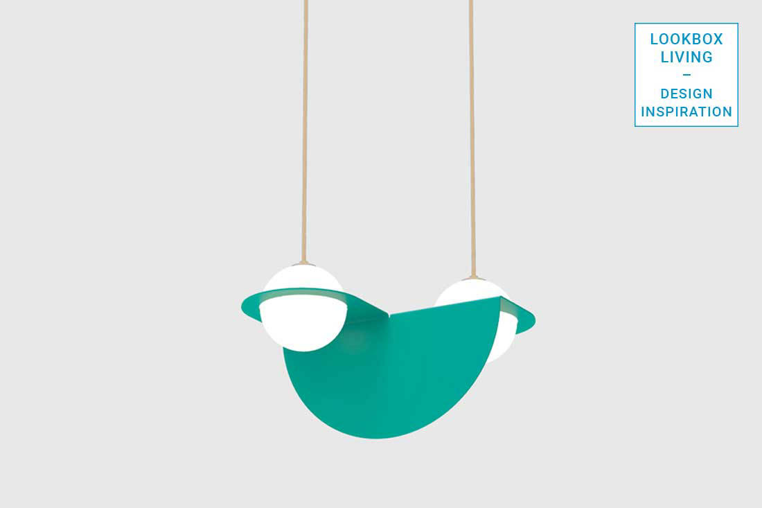Good Colour Inspiration! 3 Products In Teal To Brighten Your Home   Lookboxliving
