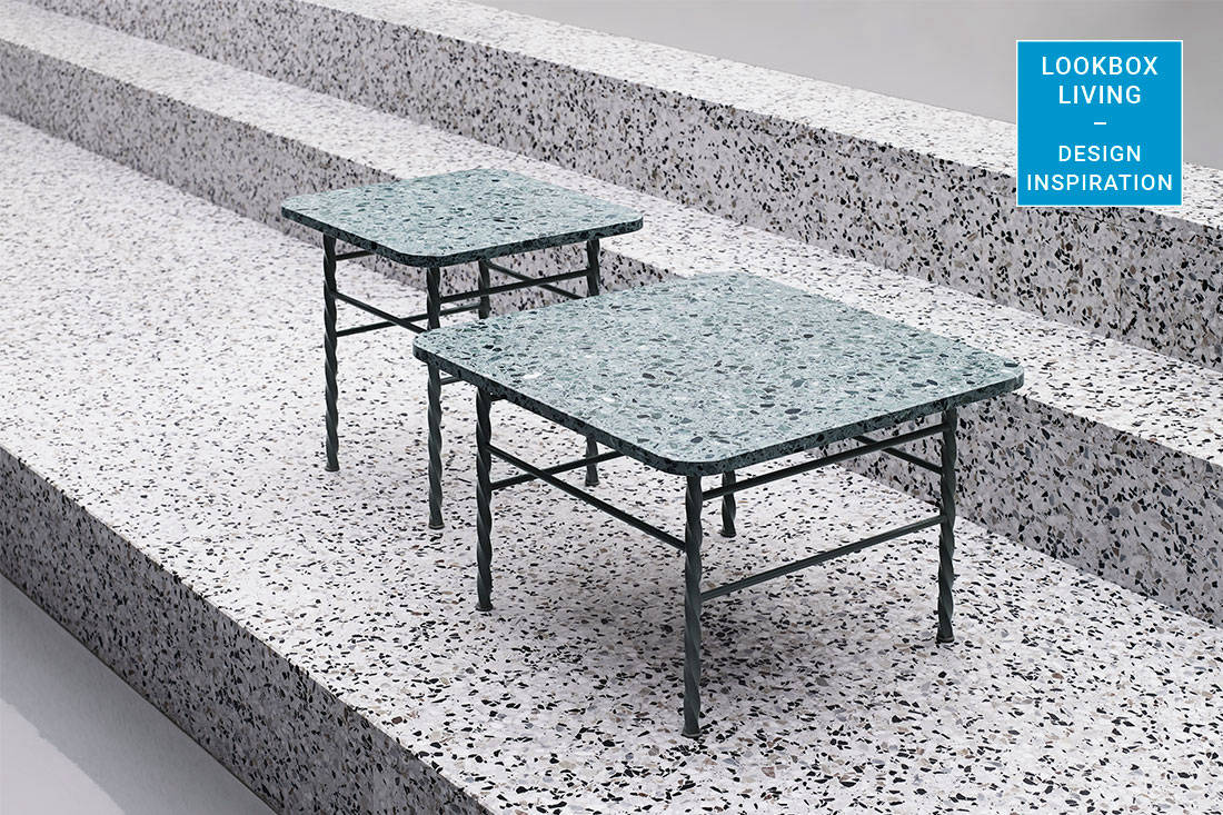 Now Trending 5 Terrazzo Products To Pepper Your Home