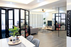 4-room HDB BTO
