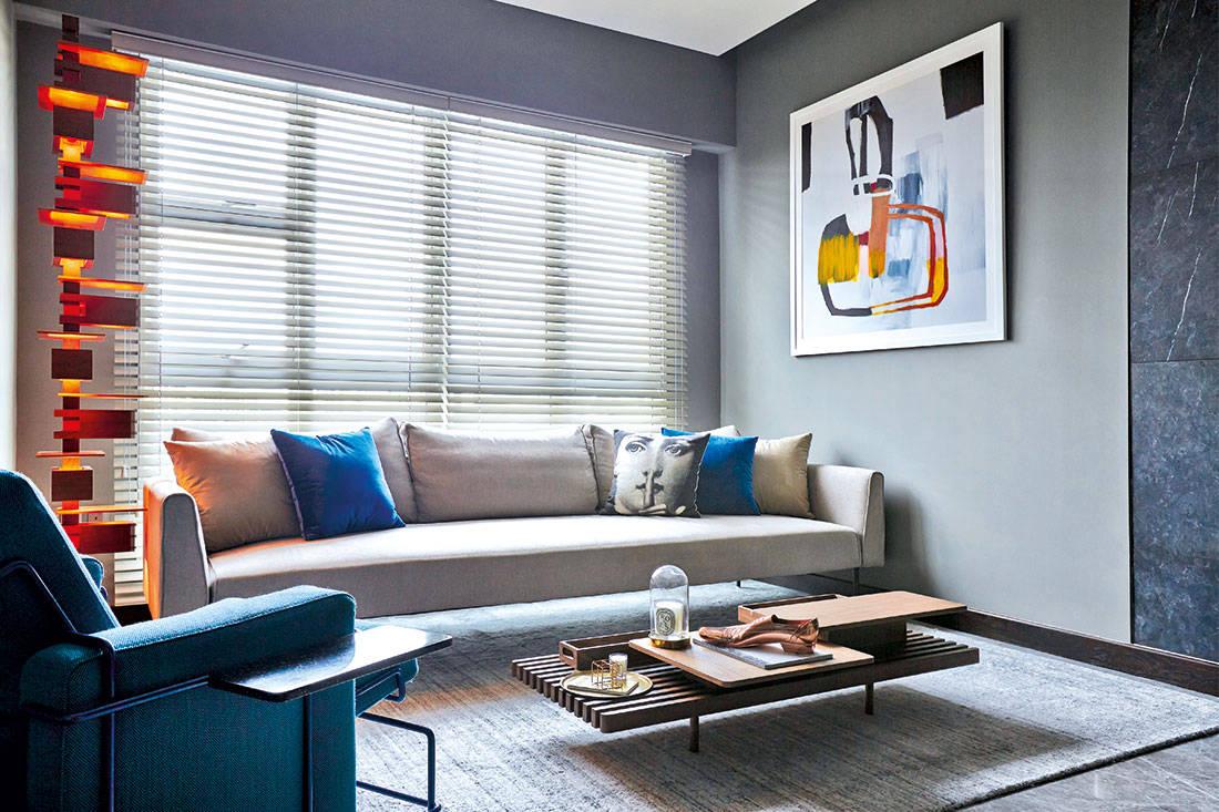 hdb flat inspired by hip designer hotels - design by Joey Khu ID