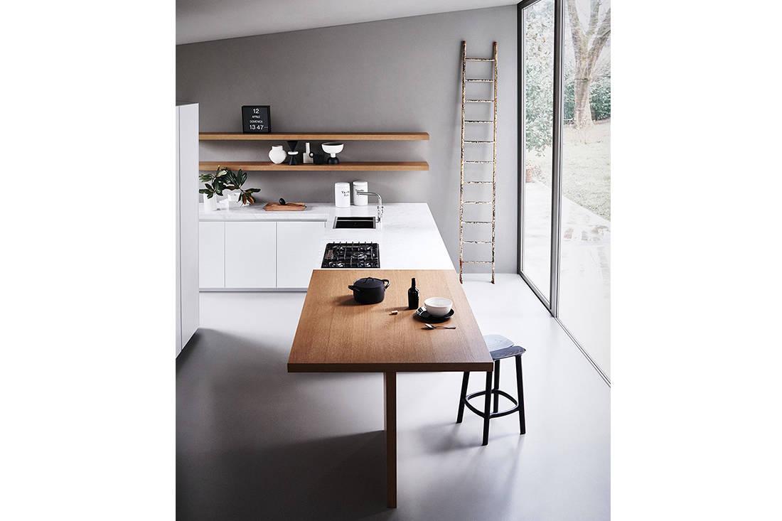 the hottest kitchen trends from milan design week 2018 | lookboxliving