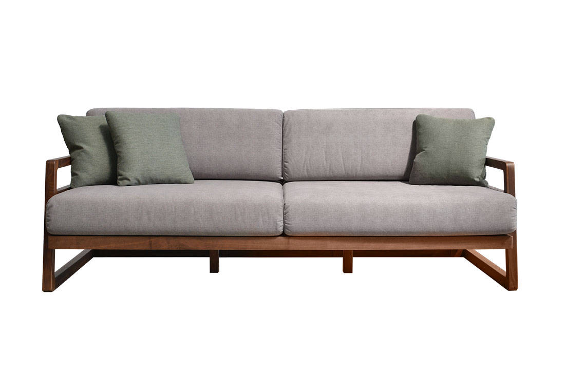 Singaporean Furniture Design Brand Revisits Mid Century Modern