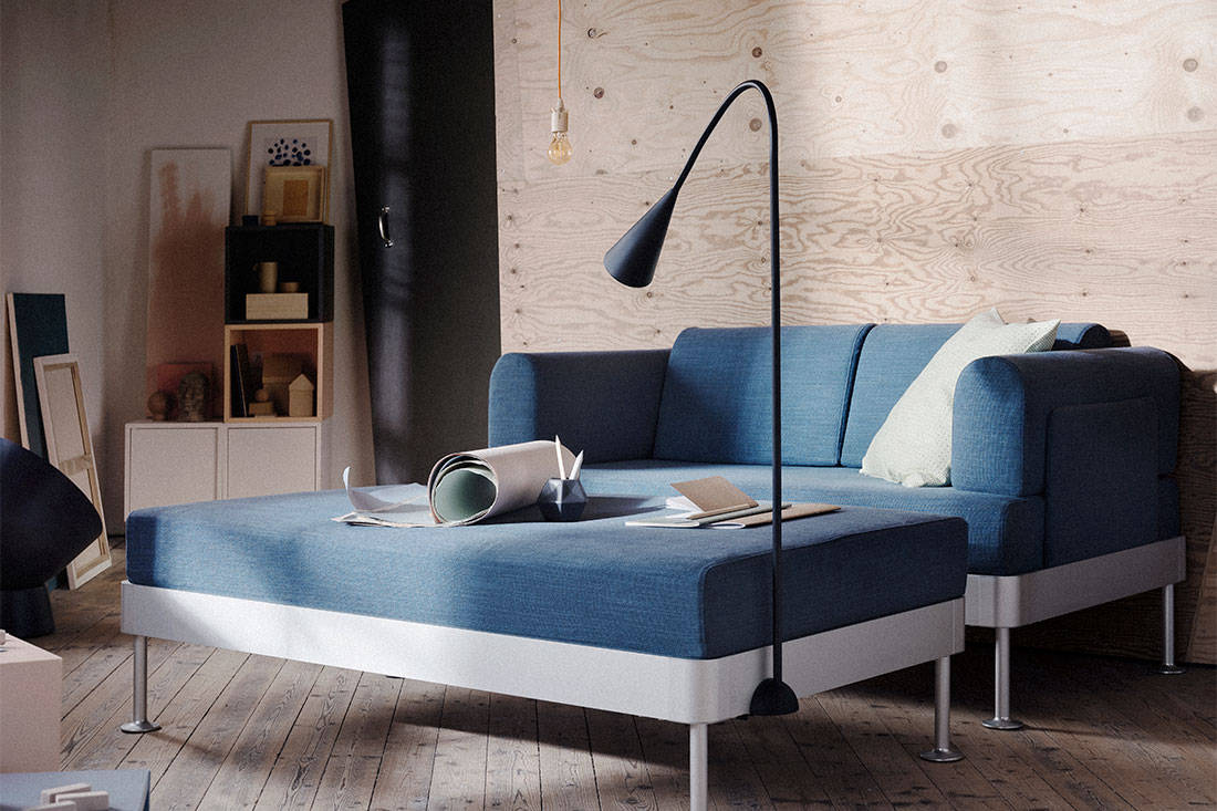 you and Tom Dixon create furniture Ikea with Now can 4Rj5qALcS3
