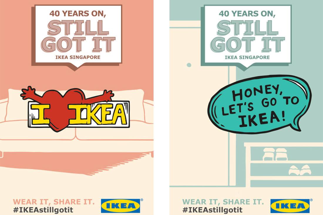 Großzügig Küchenwagen Ikea Singapur Bilder - Küchenschrank Ideen ...