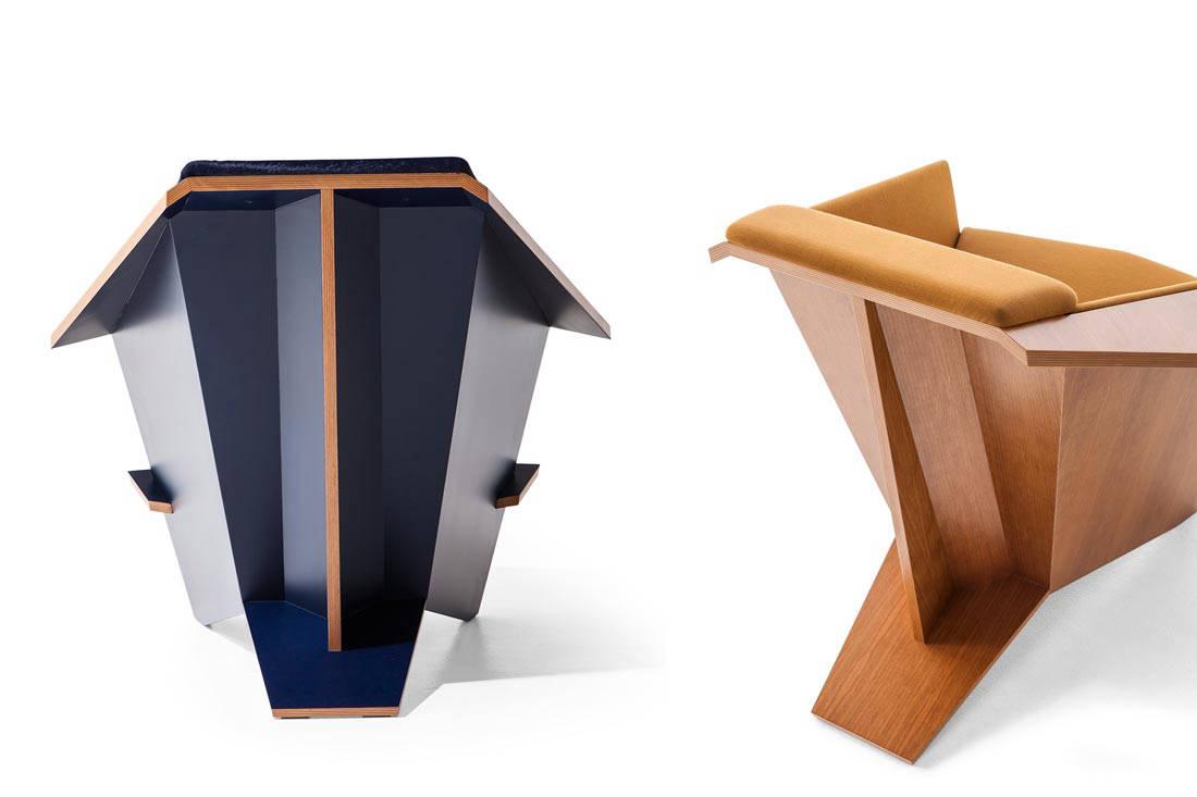 Best Of Chairs From Milan Design Week 2018 Lookboxliving