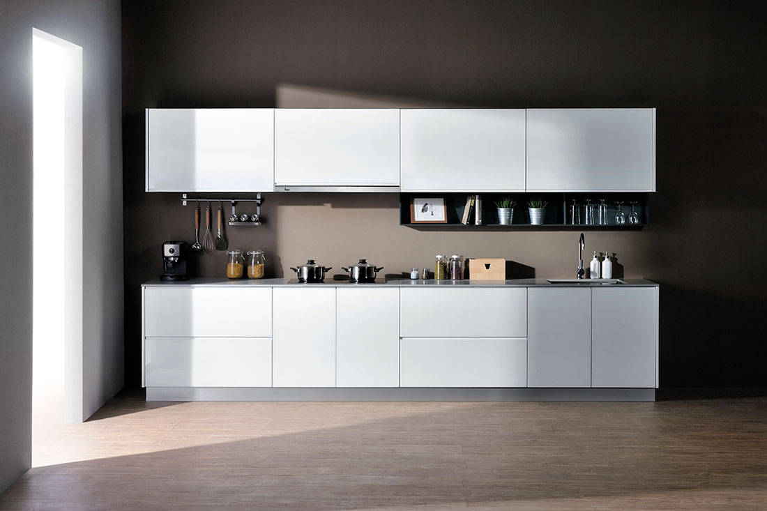 How To Plan An Efficient Kitchen In 4 Steps Lookboxliving