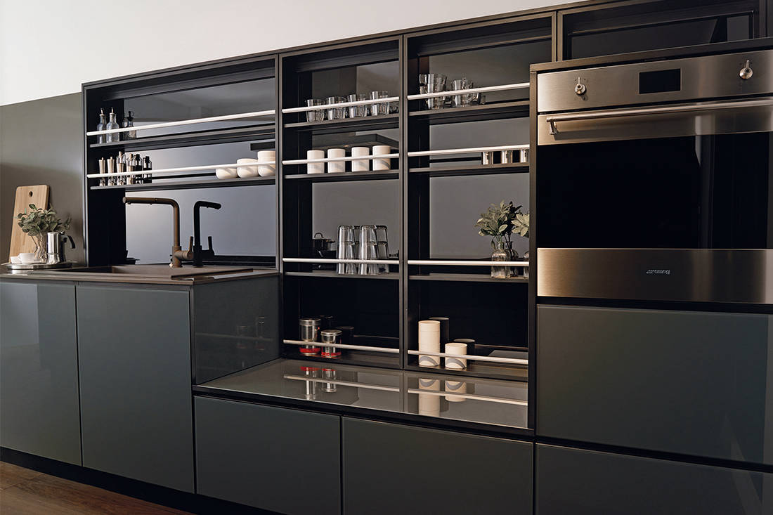 3 Luxurious Kitchens For The Modern Home Lookboxliving