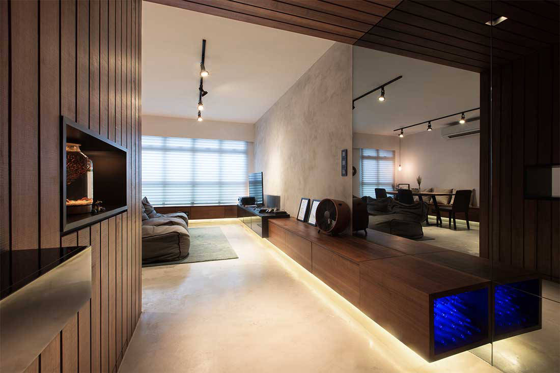The Importance Of Storytelling In Interior Design Lookboxliving