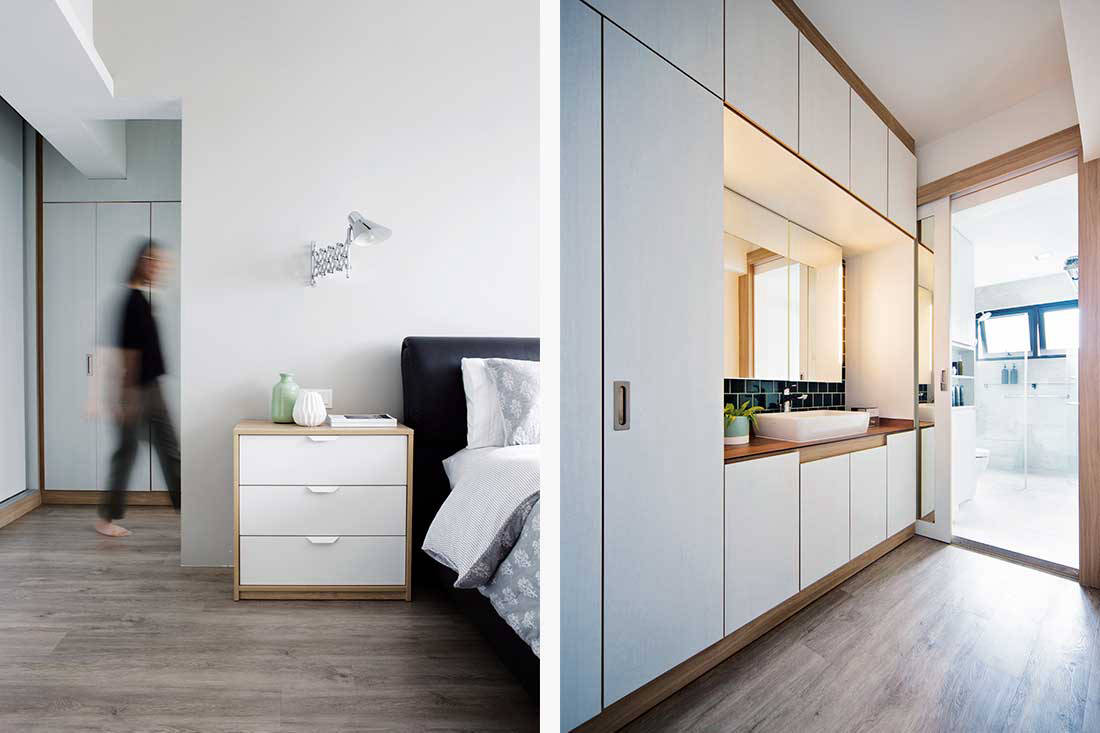 Clever Ways To Maximise Your Space Lookboxliving