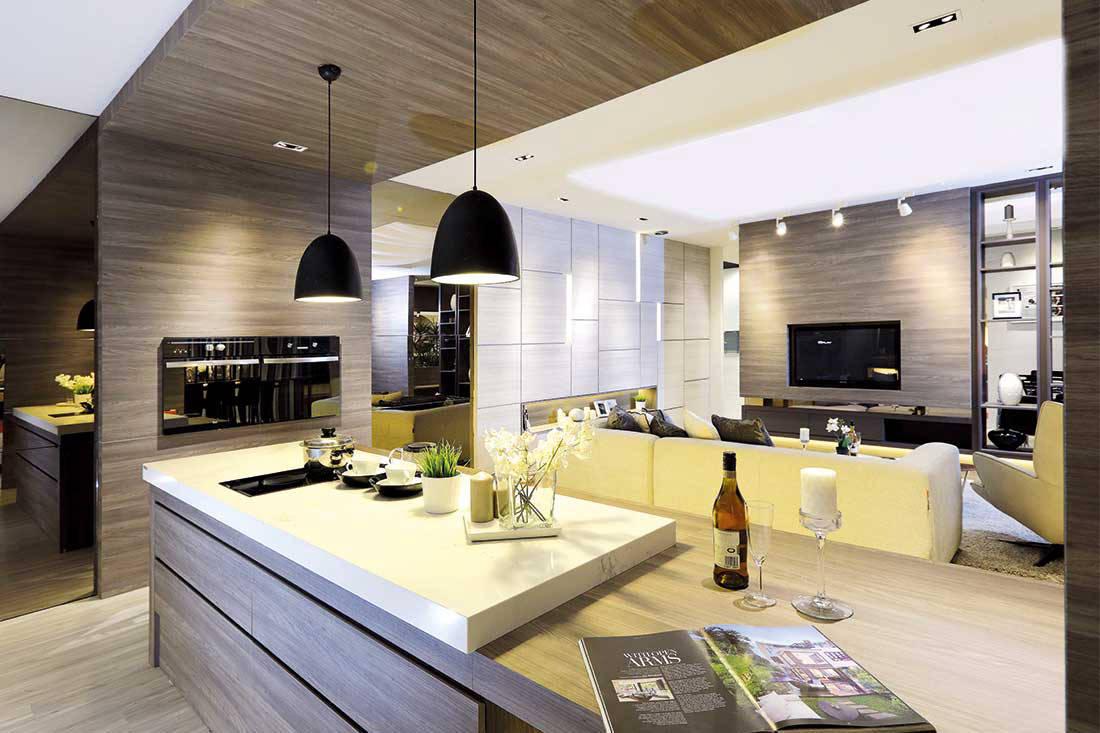 Warm And Elegant Home For Modern Living Lookboxliving