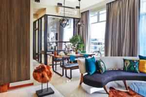 executive penthouse