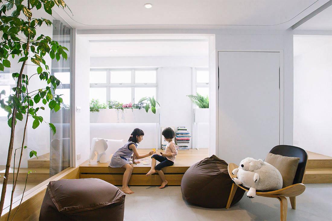 5-room HDB flat