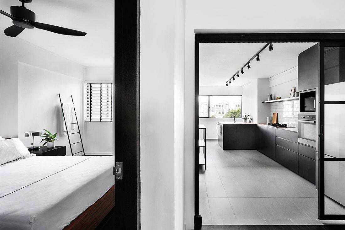 3-room resale flat