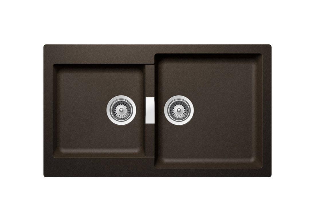 AXOR SilicaLux Granite Sink