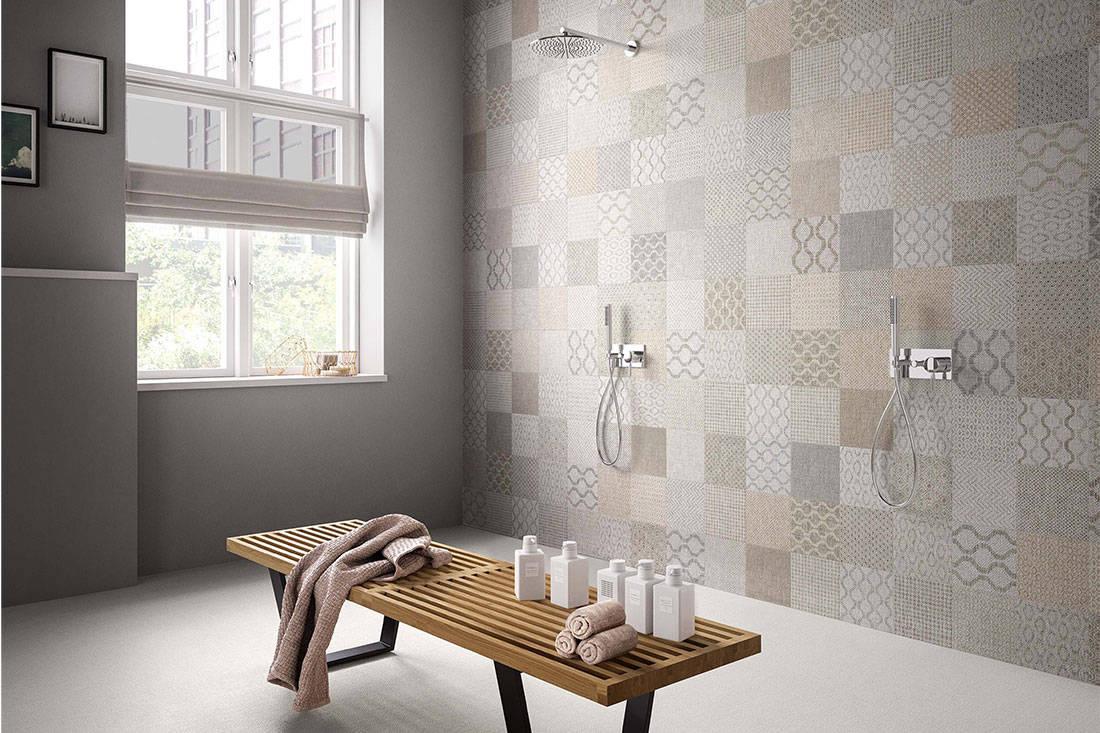Hafary Fineart tiles