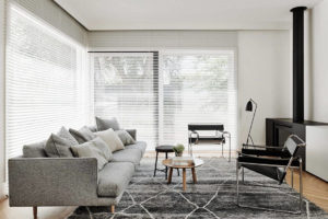 Melbourne residence