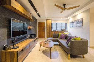 4-room HDB flat