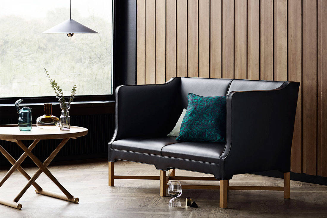 small apartment design living room klint sofa