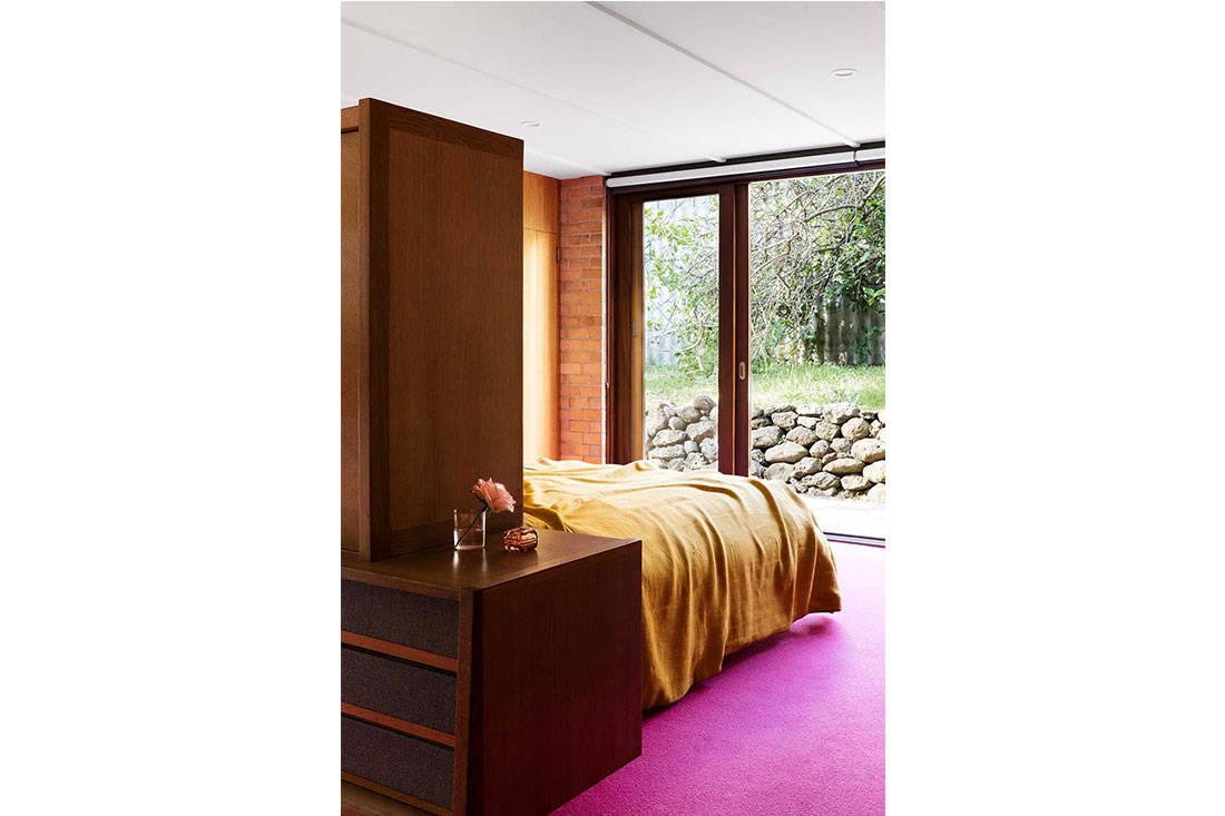 modernist melbourne home