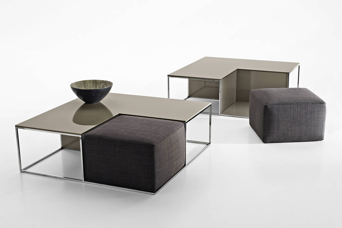 Area by Paolo Piva for B&B Italia from Space Furniture multifunctional furniture